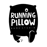Running Pillow