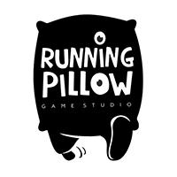 Running Pillow