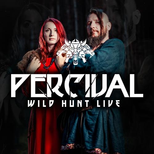 Percival: Wild Hunt Live