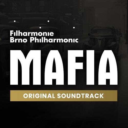 Mafia & Mafia II – koncert Filharmonie Brno