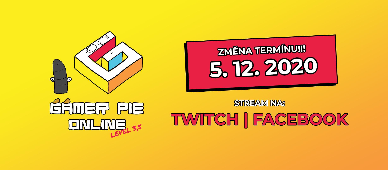 Gamer Pie Online