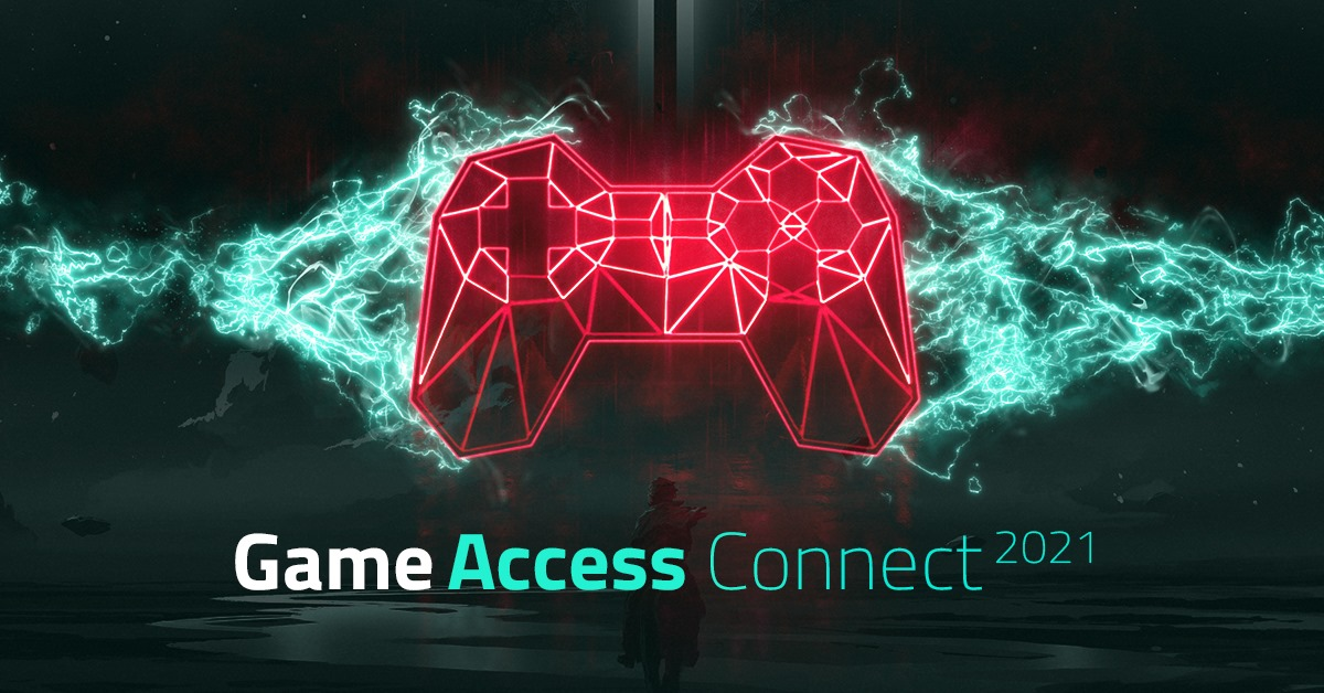 Game Access Connect '21