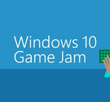 Windows 10 Game Jam