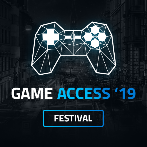 Game Access Festival '19