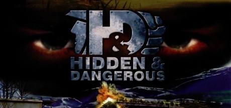 Hidden & Dangerous: Fight for Freedom