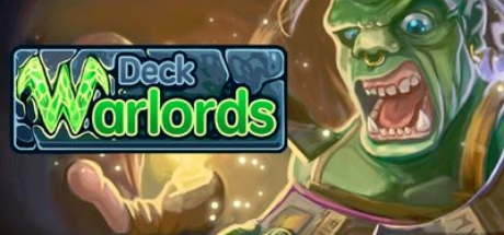 Deck Warlords