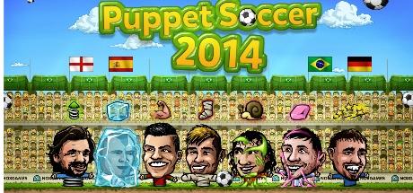 Puppet Soccer 2014 - Fotbal