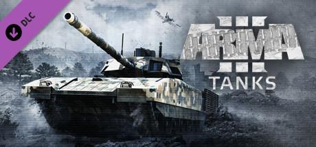 Arma 3 Tanks