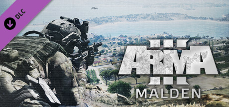Arma 3 Malden