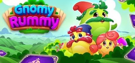 Gnomy Rummy