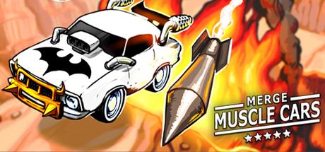 Merge Muscle Cars
