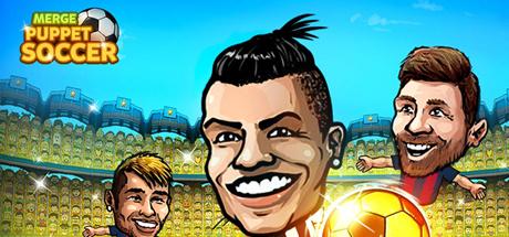 Merge Puppet Soccer