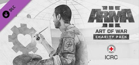 Arma 3: Art of War