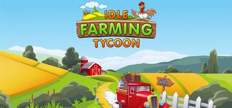 Idle Farming Tycoon