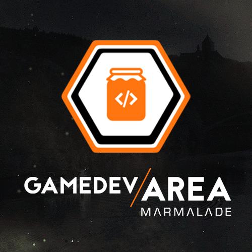GameDev Area Marmalade #1