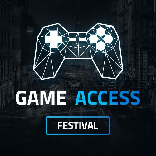 Game Access '18 Expo
