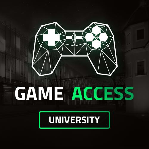 Game Access '18 Academy