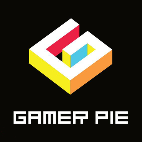 Gamer Pie Level 4